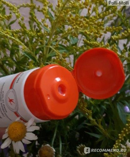 Молочко для тела Аванта Пантенол EVO (декспантенол) фото