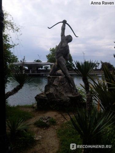 аквапарк гагра отзывы