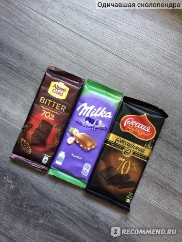 Какой Шоколад Лучше Есть На Шоко Диете.
