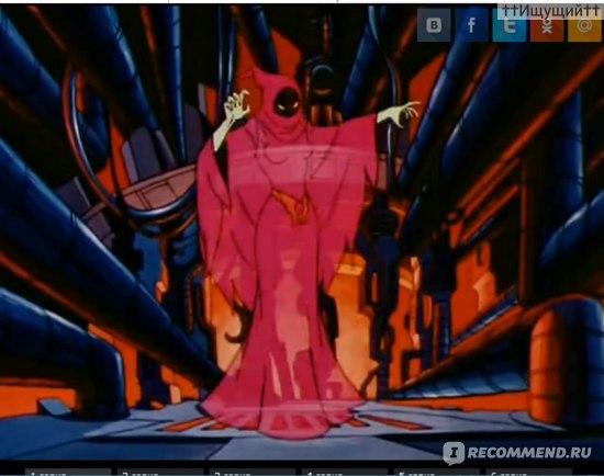 Непобедимая принцесса Ши-Ра/She-Ra: Princess of Power фото