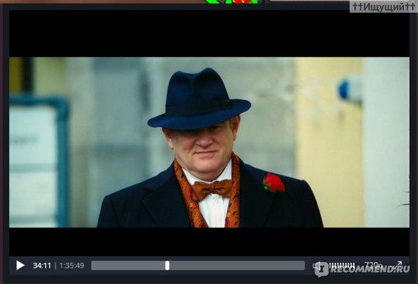Однажды в Ирландии (Залечь на дно в Дублине) / The Guard  (2011, фильм) фото