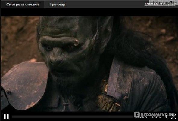 Сага: Тень Кабала / SAGA - Curse of the Shadow (2013, фильм) фото