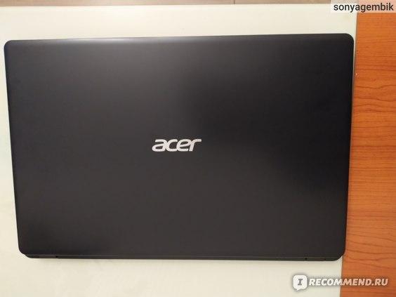 Ноутбук Acer Extensa 15 фото