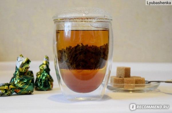 Чай Golden tips tea Doomni Premium Assam Black Tea фото