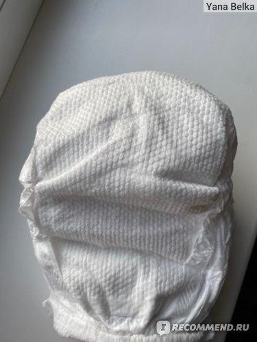 Подгузники-трусики EFI Super slim  фото