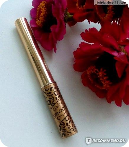 Подводка для глаз Aliexpress Beauty Makeup Cosmetic Black Waterproof Eyeliner Liquid Leopard Eye Liner Pen Pencil фото