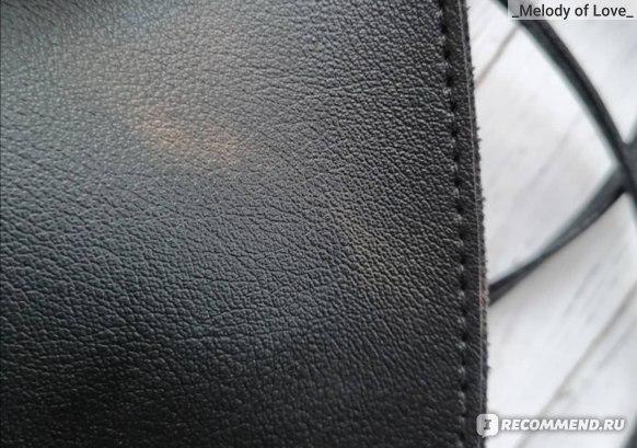 Сумка Shein Через плечо с пряжкой ID 1667613 фото