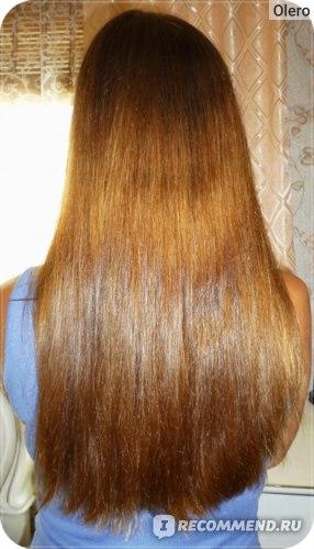 Кондиционер для волос Natacosmetik Восстанавливающий  фото