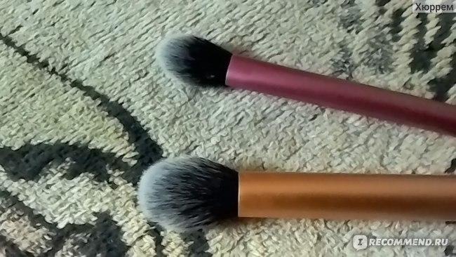 Кисть для макияжа Real Techniques by Samantha Chapman Setting Brush фото