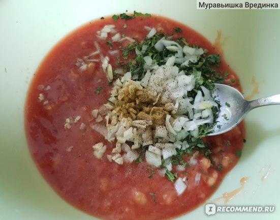 Фасоль Heinz В томатном соусе фото