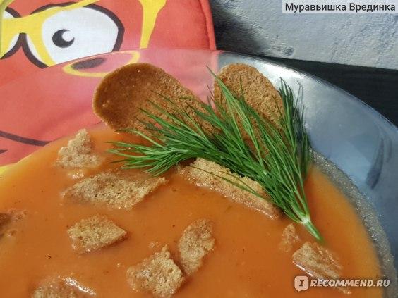 Гренки Волнистые жареные со вкусом белых грибов фото