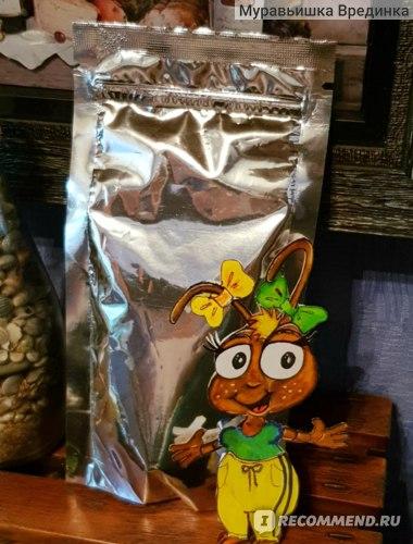 Чайный напиток ВкусВилл / Избёнка Иван-чай из Комарицы с земляникой фото