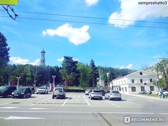 Ставрополь Россия фото