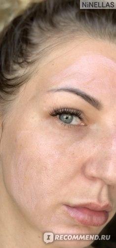 Multi-Intensive Восстанавливающий дневной крем с эффектом сияния от Clarins