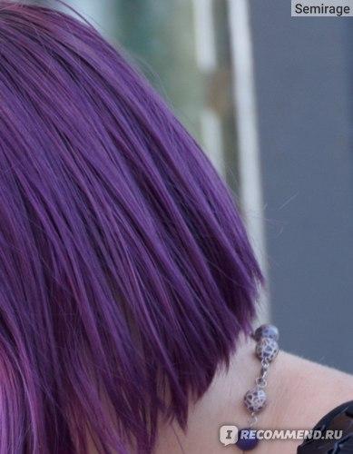 Краска для волос без аммиака Anthocyanin  фото