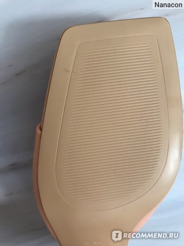Босоножки Mango Дутые на каблуке Арт. 1703024 фото