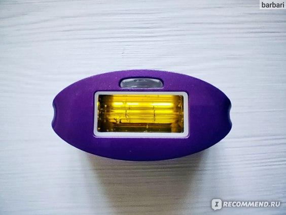 Лампа для фотоэпиляции