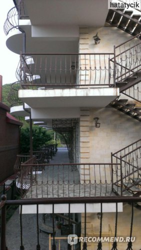 """Гостевой дом """"Дюрсо-2"""", Россия, хутор Дюрсо фото"""