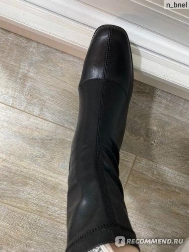 Ботинки-челси Stradivarius  на платформе Арт. 9913/670/040 фото