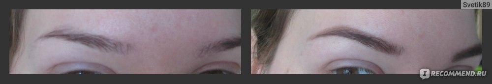 Тени для бровей Essence Набор компактный eyebrow stylist set фото