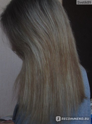 """Маска для волос Meela Meelo """"Энергия роста"""" фото"""