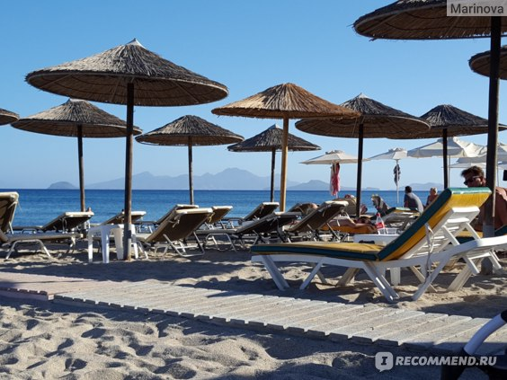 Греция, о-в Кос фото