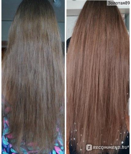 Маска для волос Estel Curex Therapy для восстановления и питания поврежденных волос отзывы