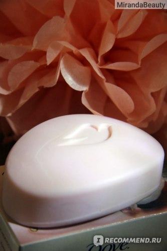 Мыло Dove COCONUT MILK /кокосовое молоко и лепестки жасмина фото
