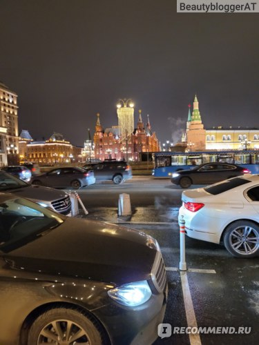 Hotel National Moscow The luxury collection 5*, Россия, Москва фото