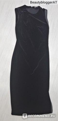 Платье Tom Ford ABJ042 FAX226 фото