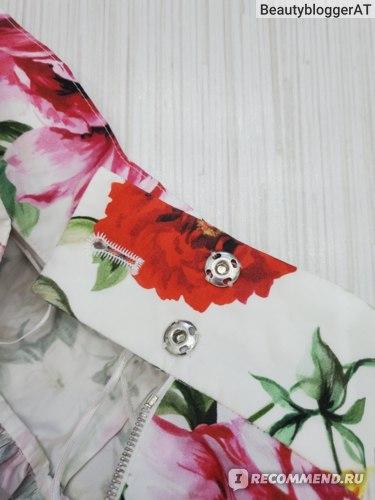 Юбка Dolce&Gabbana SM-F4A9IT/FS57S-F фото