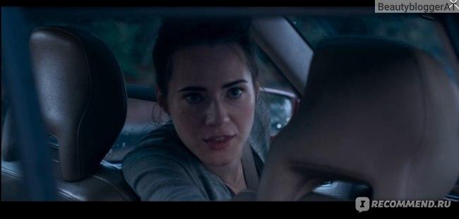Неистовый / Unhinged (2020, фильм) фото