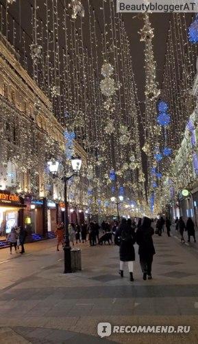 ГУМ, Москва фото