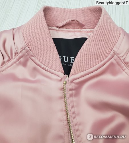 Куртка Guess by Marciano Style#w91l13 wb3co. фото