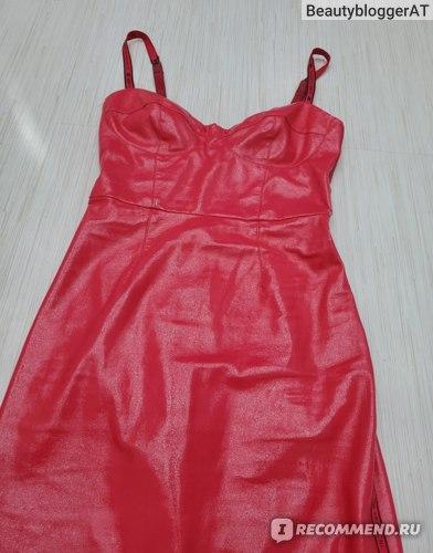 Платье Elisabetta Franchi AB82592E2 фото