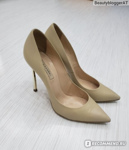 Туфли Casadei Классические лодочки 1F161D100M фото