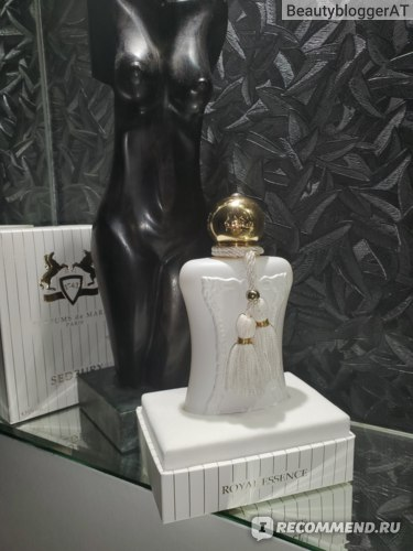 Parfumes de Marly Sedbury фото