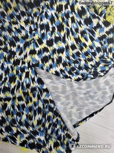 Платье Elisabetta Franchi AB85093E2 фото