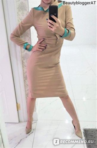 Платье Ksenia Knyazeva 7273 фото
