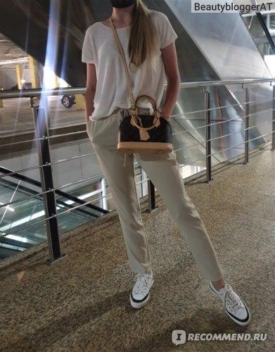 Сумка Louis Vuitton  Alma bb фото