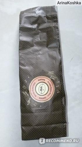 Чай зеленый  Кофейная Кантата Японская липа фото