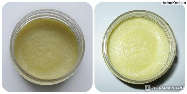 Масло для рук Family de Olive Цитрусовый сорбет фото