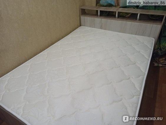 фото на кровати