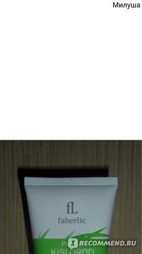 Гель для умывания Faberlic Phyto Kislorod для жирной и комбинированной кожи фото