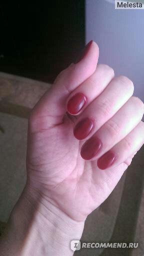 Гель-лак для ногтей Гель-лак 3 в 1 от Рlanet nails Ерунда полнейшая...не стоит затраченных средств! фото