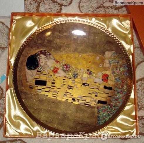 Набор посуды Анна Лафарг фарфор от великолепной! фото