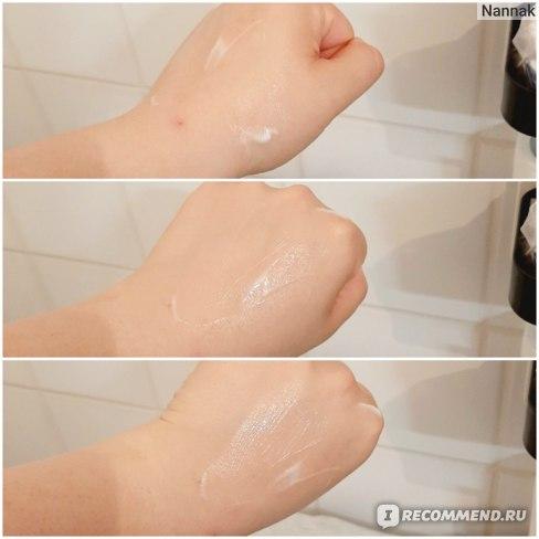 Крем для рук ISANA Med Akut Handcreme 5,5% Urea und Cica  фото