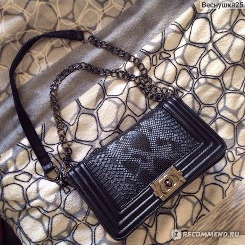 Чудо сумочка