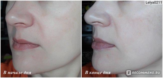 Солнцезащитный крем Sun Energy для кожи лица SPF30