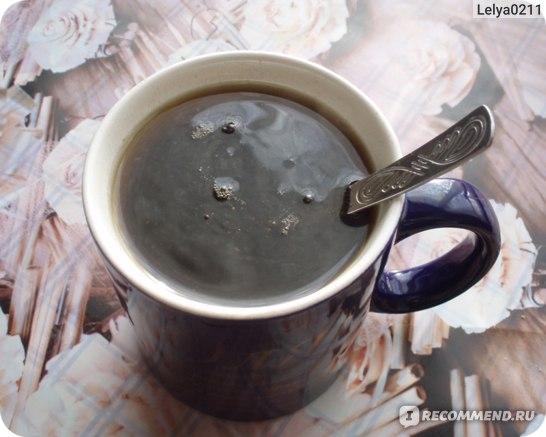 Кофе молотый Rondo melange фото